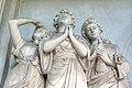 """Faith"", Charles Feltman Mausoleum, Greenwood Cemetery.jpg"