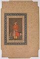 """Portrait of Rup Singh"", Folio from the Shah Jahan Album MET sf55-121-10-8a.jpg"