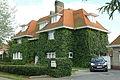 """""""Roemah Passir"""", villa in art-decostijl, Prins Karelaan 42, Zoute (Knokke-Heist).JPG"""