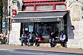 'Café De Raedt' Raadhuisstraat (18669160965).jpg