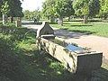 'Metropolitan' drinking trough in Richmond Park - geograph.org.uk - 1273637.jpg