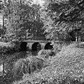 't- Hof te Bergen, brug. - Bergen - 20031463 - RCE.jpg