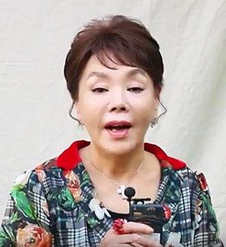 Kim Soo-mi - Image: (우먼센스 스타) 2018년 8월호 김수미