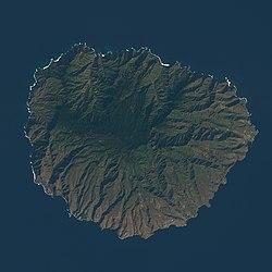 (Isla de la Gomera) La Palma & La Gomera Islands, Canary Islands (cropped).jpg
