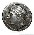 (Monnaie Tétradrachme Argent Lacédémone) Cléomène III btv1b8570042k.jpg