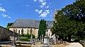 Église Notre-Dame de Trois-Monts. Vue sud.jpg