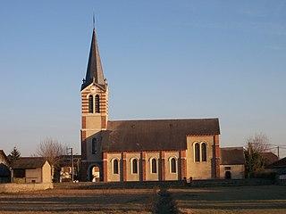 Marsac, Hautes-Pyrénées Commune in Occitanie, France