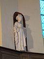 Église Sainte-Marguerite de Lormaison statue 2.JPG