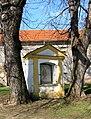 Úhonice, chapel.jpg