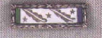 Distinguished Service Medal - Image: Üstün Hizmet Madalyası 2