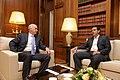 Συνάντηση με τον Πρόεδρο της Κοινοβουλευτικής Ομάδας του ΣΥ.ΡΙΖ.Α., Αλέξη Τσίπρα.jpg