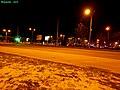 Ад вуліцы Міжгародняй да праспекта Рэчыцкага ... From the Mezhdugorodnaya street to the Rechitsky Avenue - panoramio.jpg