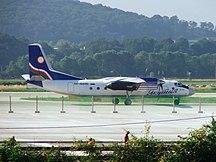 Sân bay quốc tế Sochi