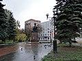 Большая Покровская ул. Памятник Я.М. Свердлову - panoramio.jpg