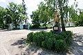 Братська могила 14 радянських воїнів, які загинули при звільнені села с. Березняки.jpg