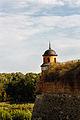 Вежа Дубенського замку..jpg