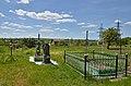 Велика Березовиця - Цвинтар на вулиці Микулинецькій - 17053041.jpg