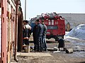 Взрыв баллона с газом в гараже, Коряжма (25).JPG