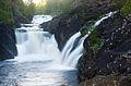 Водопад Кивач IMGP0438.jpg