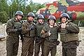 Військовики Нацгвардії змагаються на Чемпіонаті з кросфіту 5594 (26817800510).jpg