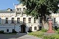 Главный усадебный дом улица Забелина, дом 3, строение 2.jpg