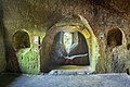 Городище та наскельний печерний монастир Святого Онуфрія 07215-HDR.jpg
