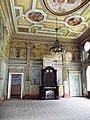 Деталі інтер'єру Шарівського палацу. Бальна зала.jpg