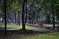 Дождь в Александровском саду.jpg