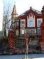 Житловий будинок, , Дорошенка ., 73.JPG