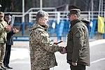 Заходи з нагоди третьої річниці Національної гвардії України IMG 2534 (32885871743).jpg
