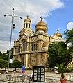 Катедральный Собор - Свето Успение Богородично в Варне - panoramio.jpg