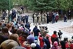 Командування ЗС США в Європі опікується школярами Львівщини (30686181805).jpg