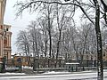 Ксенинский институт, сад01.jpg