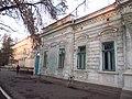 Кілія, Леніна, 42 фрамент фасаду 2.JPG