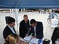 МК избори 2011 01.06. Охрид - караван Запад (5788039036).jpg