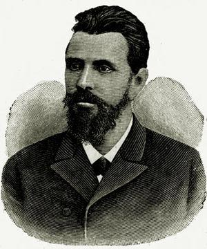 Mikhail Menzbier - Image: Мензбир