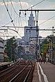 Москва, платформа Дмитровская.jpg