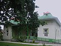Мукачеве Будинок благодійної організації в Мукачево.jpg