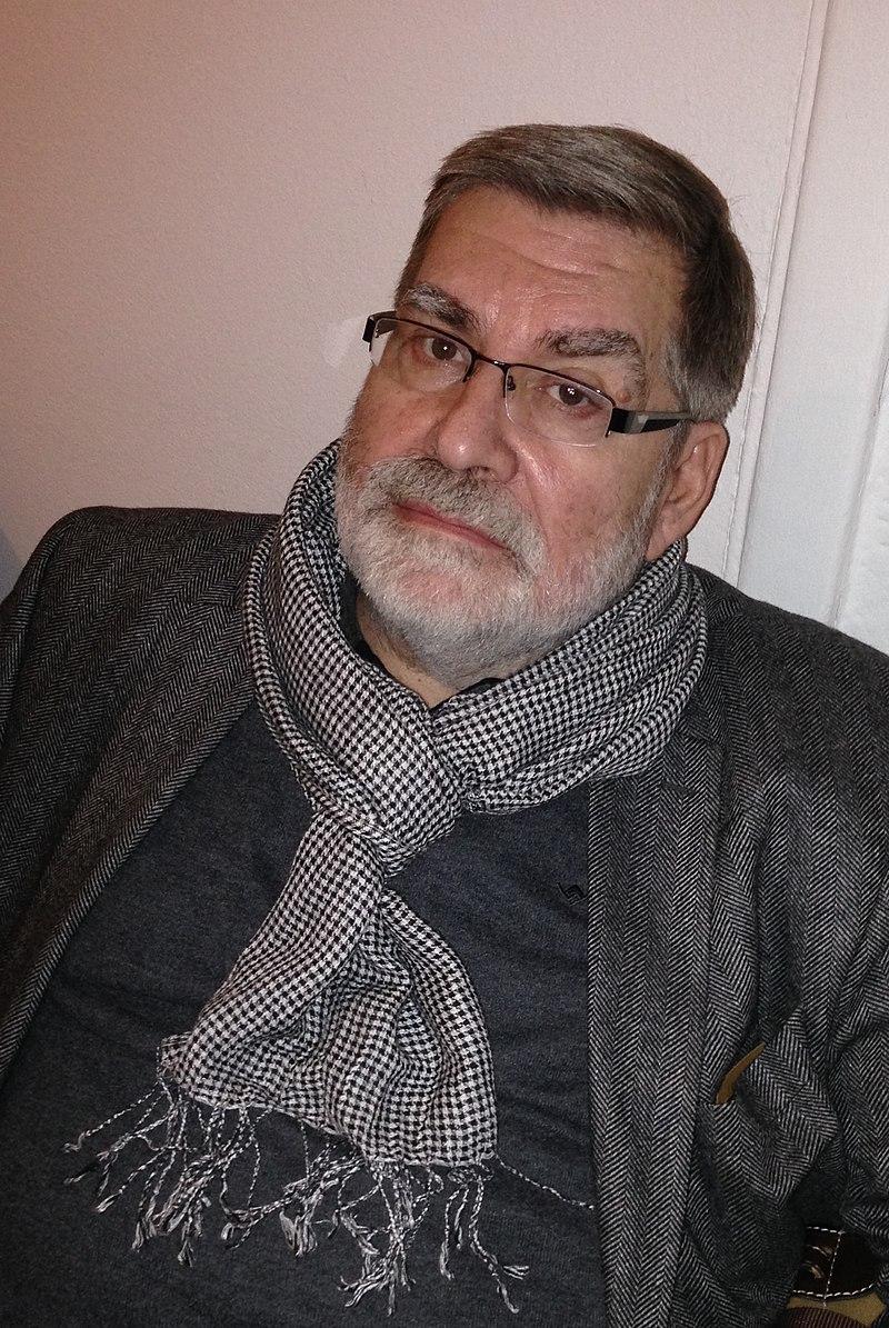 Михаи́л Ви́кторович Горбане́вский