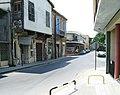 Никосия (Кипр) Городская улочка - panoramio.jpg