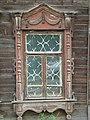Окно здания - объекта ценной среды по адресу г. Томск, ул. Гоголя, 50-1.jpg