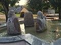 Пам'ятник трьом воїнам Цединя Польща вересень 2016.jpg