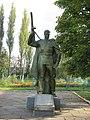Пам'ятник воїнам-землякам в с.Дермань Перша.JPG
