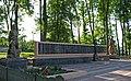 Пам'ятник воїнам-односельчанам в Луці-Мелешківській DSC 4101.JPG