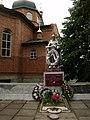 Пам'ятник 250 воїнам – односельчанам, загиблим на фронтах ВВВ (Селище).JPG