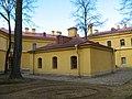 Петропавловская крепость, баня во дворе тюрьмы01.jpg