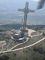 Поглед од хеликоптер, СК кон Порече 4.jpg