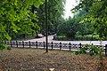 Сквер на Миусской площади, Тверской район Центрального округа, Москва.jpg