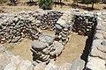 Строения Античной Гурнии. Lasithi. Crete. Greece. Июль 2013 - panoramio.jpg