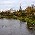 Торжок. Река Тверца - panoramio.jpg